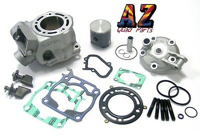 97-04 Yamaha YZ125 YZ 125 58mm 144cc Athena Big Bore Cylinder Top End Piston Kit