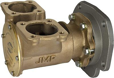 Raw Water Pump For Detroit Diesel Pn 23507972 - Brand Jmp Model Jpr-g6200