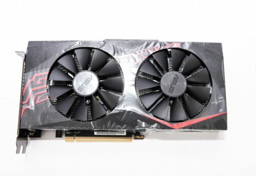 ASUS Mining RX 470 4GB Graphics Card ( MINING-RX470-4G) First GPU Engineered