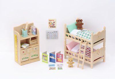 Kinder-schlafzimmer-möbel (Sylvanian Families Kinder Schlafzimmer Möbel)