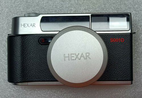 Konica HEXAR AF replacement cover pre-cut self-adhesive!