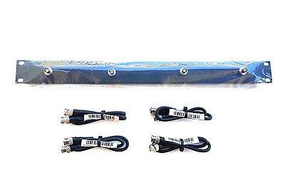 Shure Remote Duel Wireless Antenna Rack Bnc Kit For Shure  Sennheiser   In Ears