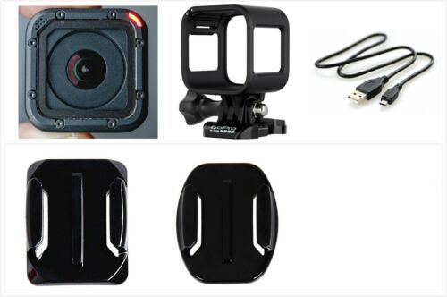 Used GoPro HERO session 1440P 1080P Waterproof Action HD Camera Camcorder Frame