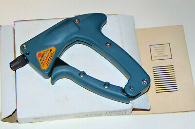 Vtg Unused Bell Systemsatt Ok Industries Insulated Wire Wrapping Tool Ks-16363