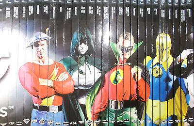 Dc Comics Superhelden (Auswahl DC Comics Graphic Novel Collection # 1 - 150 ( Eaglemoss Hardcover ))