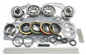GM-Chevy-Dodge-NP203-Transfer-Case-Rebuild-Kit-1973-79
