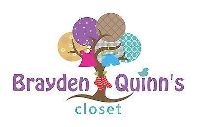 Brayden Quinn's Closet