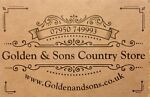Golden & Sons Country Store