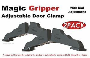 Door Clamp Ebay