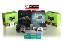 Looking to buy Xbox One, Playstation 4 PS4 or Wii U Sunnybank Brisbane South West Preview