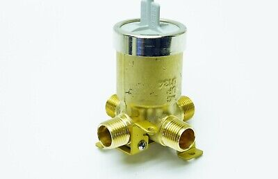 Delta Multichoice Universal Shower Valve Body Rough In Kit Thermostatic Volume C Shower Valve Body Rough