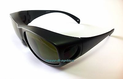 Ce Uvir Excimer Laser Safety Goggles 2668088109801064151015301610nm