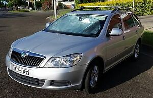 2010 Skoda Octavia Wagon Grafton Clarence Valley Preview