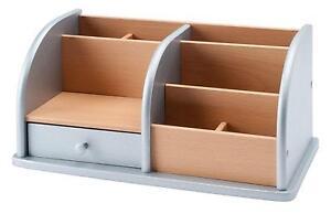 Desk Organiser Ebay