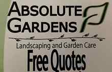 Absolute Gardens. Lawn and Garden care Nambour Maroochydore Area Preview