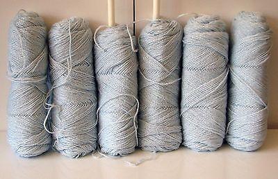 пряжа Baby Blue 100% Acrylic Yarn