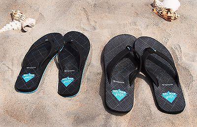 Del Mar Flip Flops (NWT Del Mar RaceTrack Cobian best Aqua Jump sandal/Flip Flops MENs Medium)