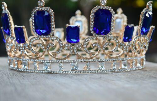 Metal Audrey Crown Descendants 3 Fan Gift Replica for Cosplay Costume Realistic