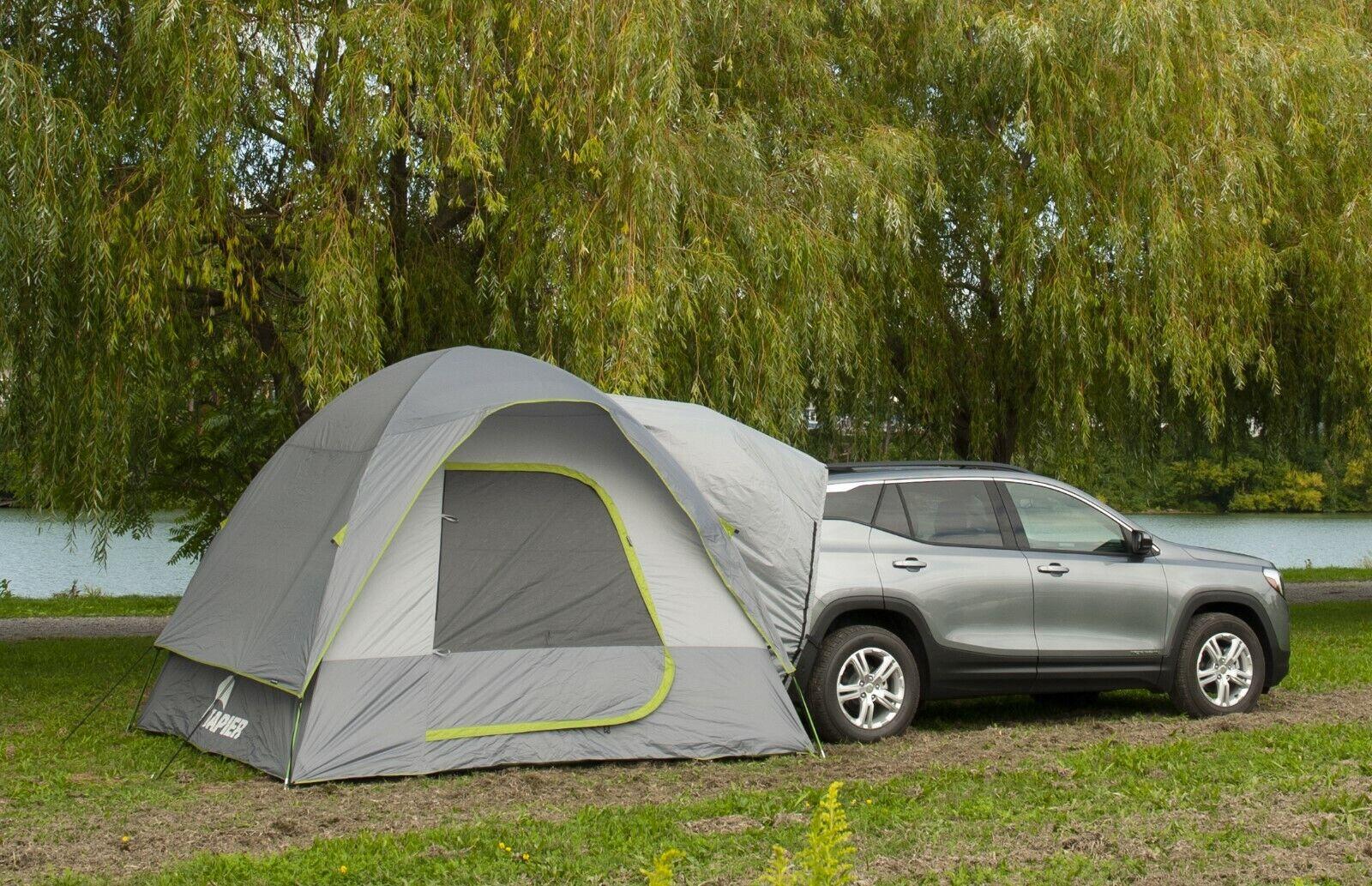 Napier Outdoors Backroadz 13100 Suv Tent For Sale Online Ebay