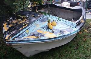 boat shell Ingleburn Campbelltown Area Preview