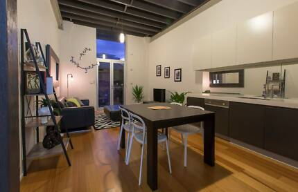Trendy Woolstore appartment in Teneriffe Newstead Brisbane North East Preview