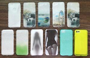 iPhone 5/5S/6/6S/6+/6s+/7 Accessories_Cases, Screen/Earphone