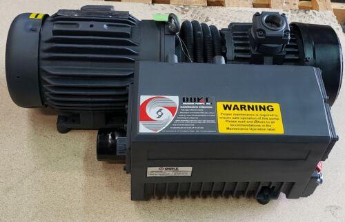 BUSCH R5  RA0100 Vacuum pump, Oil Lubricated Rotary Vane