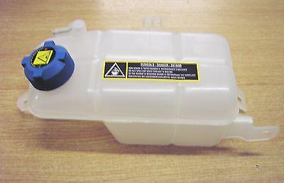 ALFA ROMEO 145 147 156 GT  New Coolant Expansion Tank Bottle & Cap 60693147