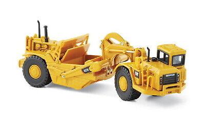 Norscot 55134 Cat 627G Wheel Tractor Scraper HO 1:87 DieCast Model TOY