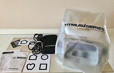 Titmus I300 Vision Tester
