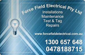 ELECTRICIAN Ryde Ryde Area Preview