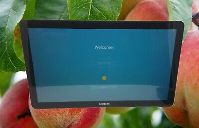 Samsung Galaxy View BIG 18.4in Tablet SM-T670 32GB Black Octa Core WiFi Only