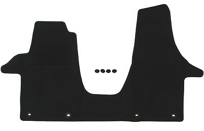 vw multivan fu matten. Black Bedroom Furniture Sets. Home Design Ideas