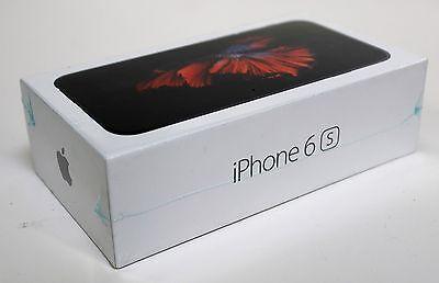Apple iPhone 6s 6 s 32GB Period Gray(Verizon)GSM Unlocked LTE Smartphone New Box