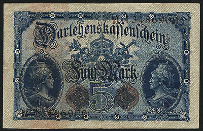 Ro.048c 5 Mark 1914 8-stellig (3)