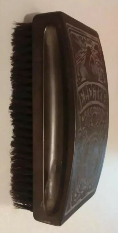 ANTIQUE DR SCOTTS ELECTRIC HAIR BRUSH