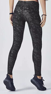 Fabletics Salar Printed Powerhouse Legging XS