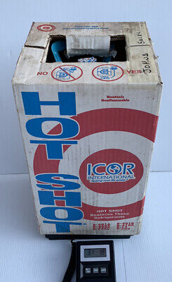 Hotshot Refrigerant R414b Full Sealed 25 Lb Tank In Box