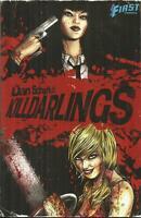 Killdarlings - Dan Schaffer (1first Comics / Usa, 2016) Graphic Novel Volume -  - ebay.it
