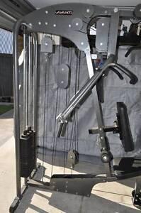 Avanti Home Gym System Thornton Maitland Area Preview