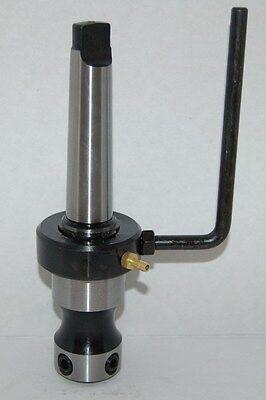 Morse Taper Mt3-ww Oiler For Drill - Use Annular Cutter Broach W Drill Press