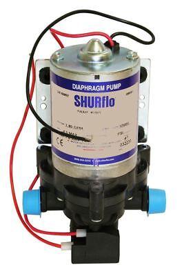 Shurflo Trail King Water Pump 12V 20PSI 7Litres Per Minute Caravan Motorhome