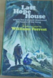 LAST-HOPE-HOUSE-by-WILLIAMS-FORREST-P-B-CORONET-BOOKS-1968