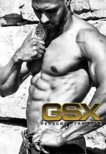 Certified Personal Trainer and Nutrition consultant.
