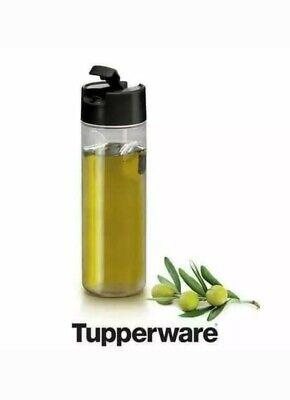 Condi E Servi Oliera Tupperware 1 Litro +omaggio