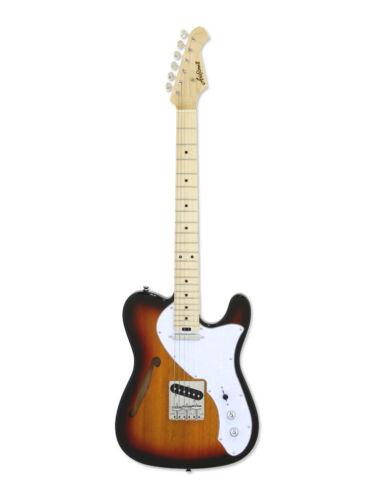 Aria Pro 11 615TL  Electric Guitar, Sunburst