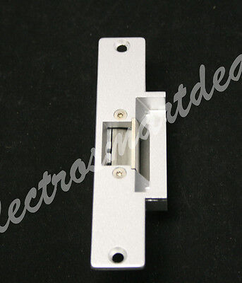 Door Access Control Standard-type Electric Strike Nc - Normal Close