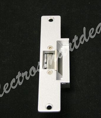Door Access Control Standard-Type Electric Strike (NO) - Normal Open