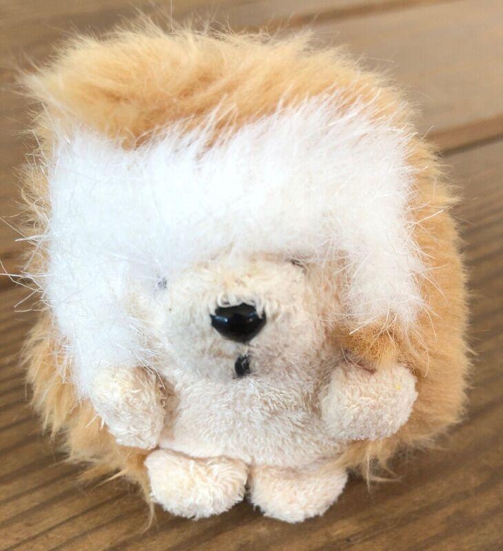 "Hedgehog Mini Plush Little Hedge Hog 3"" Stuffed Animal Toy"