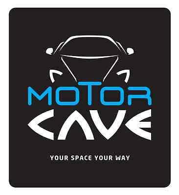 MOTOR CAVE